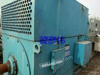 Supply of high-voltage motor,type YJTFKK5004-10,asynchronous motor,type 450KW380V