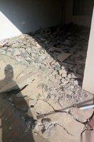 打墙拆吊顶线槽等。砌墙铺瓷砖防水补漏等。高空。腻子粉喷漆