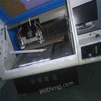 急售线路板锣机,线路板全套设备,含显影机等
