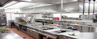 高价采购西安不锈钢厨具