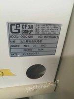 出售二手电路板用曝光机和烘箱