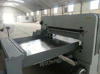 河南郑州出售22台二手印前设备电议或面议