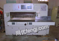 河南郑州出售1台二手印前设备电议或面议