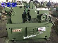 出售二手M1080D无心磨床