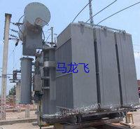 山东大量求购二手整流变压器,电炉变压器