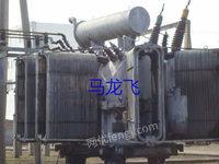 湖南大量收购各种型号二手变压器,配电柜等电力设备
