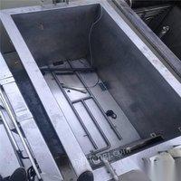 超声波清洗机 一套内有6块振板 23800元