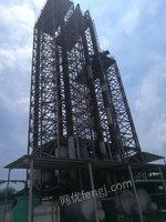 江苏南通求购100台二手蒸馏塔电议或面议