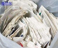 桂林大批量回收各种废纸