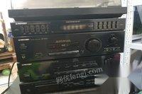常年出售进口音箱 666元