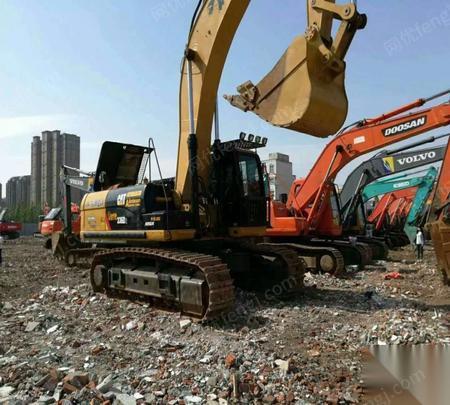 供应二手卡特挖机336d2挖掘机82.3万元-江苏江苏供应图片信息 江苏图片