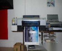 转卖二手传统印刷打样机