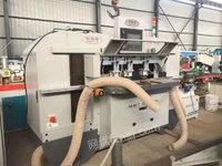 河北沧州出售1台二手榫槽设备电议或面议