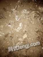 出售破碎料出来的垃圾里面含大量的铝,含铜,不绣钢等各种金属