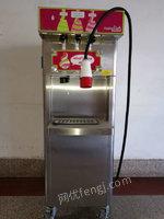 山东淄博出售3台STOELTING冰激凌设备电议或面议