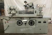 河北廊坊出售1台北京第二机床M1432E*750mm二手磨床电议或面议