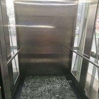 二手载货电梯出售