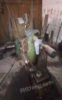 转让库存粉末冶金设备,锌熔炉,氢气烧结炉二