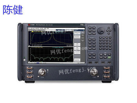 回收keysightN5239B网络分析仪