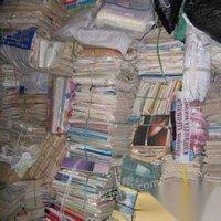 采购废纸复印纸宣传册 书本传单 文件销毁 废品