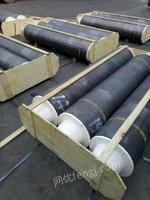 专业收售石墨电极 石墨冷凝器 吸收器等石墨设备