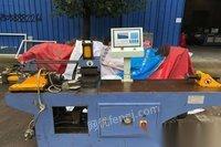 供應二手縮管機,彎管機,鉚釘機等各類管材加工設備