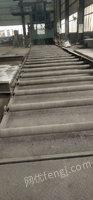 出售出售湖南2.8米钢板抛丸机