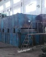 江苏无锡出售4圆网烘干机