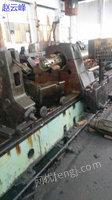 出售二手深孔镗TQ215oA5oo乘12M上海重型机床厂產8成