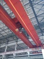 出售二手10吨22.5米,19.5米跨度双梁