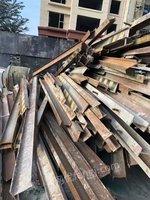 出售16工字钢,3-6米,100吨,呼和浩特提货