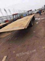 出售普板,宽2至2.3米,厚18,长8和11.5米,山东日照提货