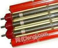 供应进口不干胶商标机墨|台湾进口树脂胶棍|五支包邮