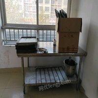 山东潍坊出售二手5成新烘焙设备 12000元