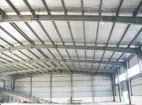 钢结构厂房的接地应该怎么做