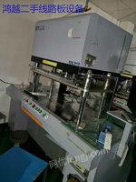广东深圳求购1台PCB电路板生产设备电议或面议
