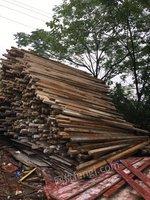 出售二手建筑模板方木