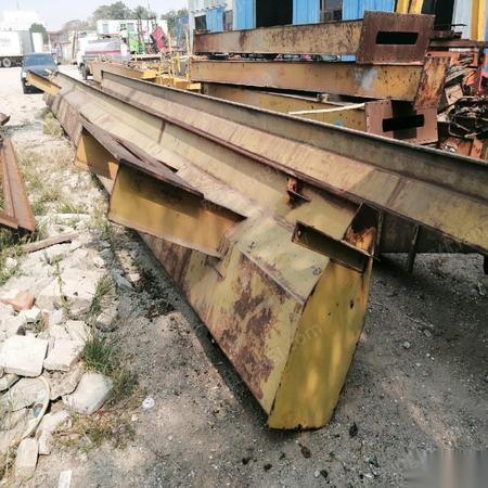 天津津南区出售10吨包厢龙门吊 88.8888万元