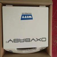 上海松江区出售全新德国威特气体分析仪 12000元