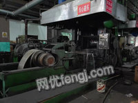 浙江宁波出售1台750轧机