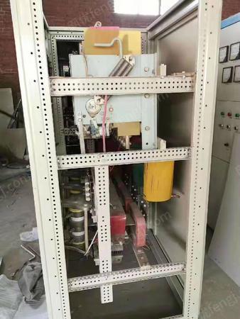 河北唐山出售1吨电炉/二手冶炼设备电议或面议