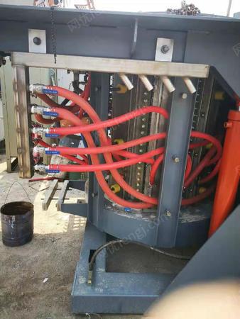 河北唐山出售各吨位二手电炉/河北二手冶炼设备电议或面议