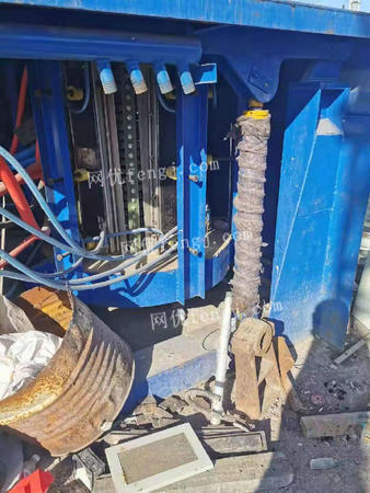 河北出售2T钢壳炉/二手冶炼设备电议或面议