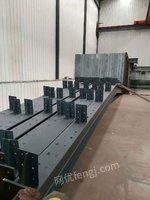 泛华二手钢结构香港天下免费资料大全回收檩条型钢屋面梁,