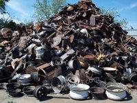 重庆巴南区求购100吨重废电议或面议