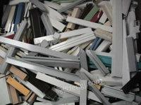 长期回收废铝电议或面议