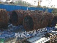 江苏无锡香港天下免费资料大全12吨施工场地废铁电议或面议