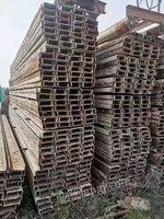 出售18槽钢300吨,5-6米,2500呼和浩特提货
