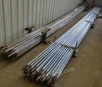 河北沧州油杆回收,回收报废油杆19-22