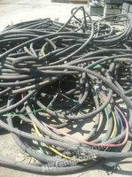 长期回收有色金属,废铜,废电线电缆